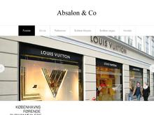 Absalon & Co (Bolighuset)