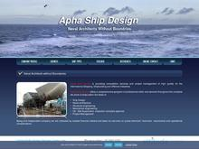 Alpha Ship Design ApS