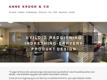 Anne Krogh & Co