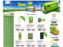BatteryStore & More