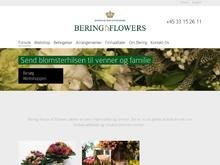 Bering House of Flowers