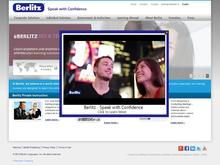 Berlitz Language Services Scandinavia A/S