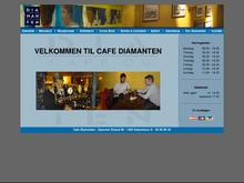 Cafe Diamanten