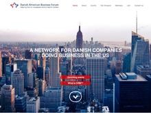 Foreningen Danish American Business Forum