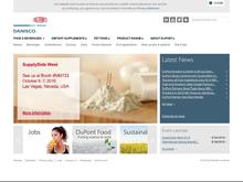 Dupont Nutrition Biosciences ApS Hovedkontor