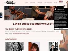 Danish Strings