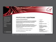 Importørforeningen For Professionel Elektronik