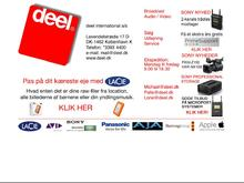 Deel International A/S