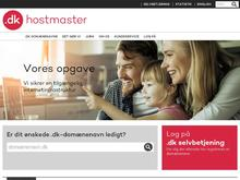 DK Hostmaster A/S