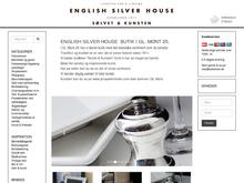 English Silver House A/S