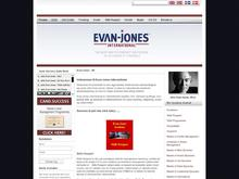 Evan Jones International