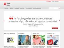 Falck Health Care A/S