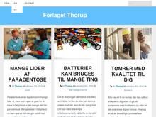 Forlaget Thorup ApS
