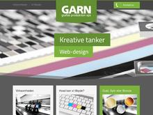 GARN grafisk produktion aps