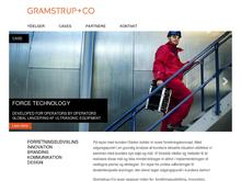 Gramstrup Design ApS