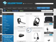 Headset Shop ApS