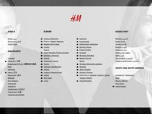 H & M Hennes & Mauritz A/S Hovedkontor