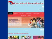International Børnesolidaritet