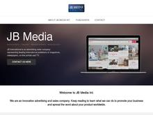 Jb Media International ApS