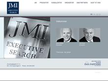 Jmi Executive Search ApS