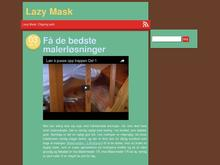 LazyMask (Kirk Outsourcing ApS)