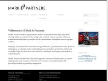 Mark, Lindberg & Partners ApS