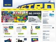 Metro Cash & Carry Danmark ApS