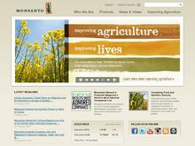 Monsanto Crop Sciences Denmark A/S