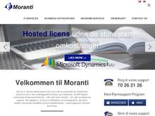 Moranti Development ApS