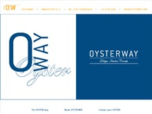 I/S Oysterway