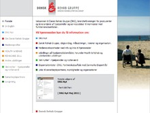 Dansk Rehab Gruppe F.M.B.A. (Drg).(Danish Rehabilitation Group, Commercial Under
