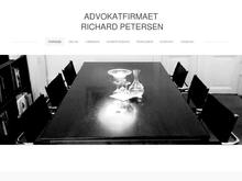 Advokat Richard Petersen
