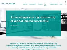 Sadolin & Albæk Partner ApS