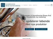 Scandinavian Brass and Woodwind