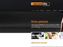 Securelife A/S