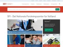 Sfi - Det Nationale Forsknings- Center For Velfærd