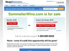 Sommerliere Wine