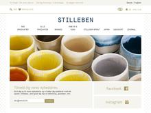 STILLEBEN DESIGN ApS