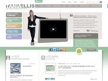 Tania Ellis - The Social Business Company
