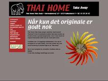 Thai Home Take Away