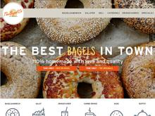 The Bagel Co ApS
