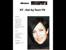Xy - Hair By Tea Yh v/Yvonne H Larsen